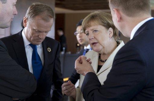 G7-Staaten verstärken Kampf gegen den Terrorismus