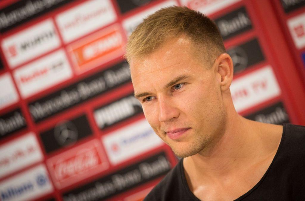 Holger Badstuber hat sich zur Personalie Özil geäußert. Foto: dpa