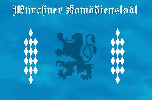 Der Münchner Komödienstadl