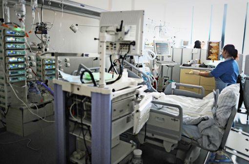 Tod in der Klinik wird ein Fall für die Justiz
