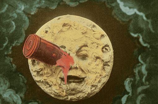 Sowjets wollten Atombombe auf dem Mond zünden