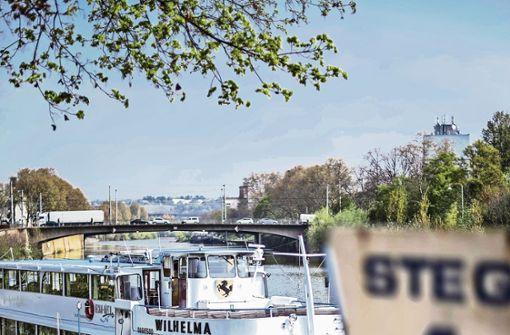 Verlässt der Neckar-Käpt'n Stuttgart?