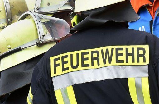 Wohnungsbrand fordert hohen Sachschaden