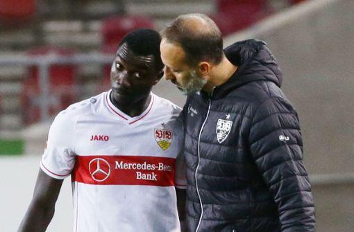 Warum der VfB Stuttgart  wieder ein Bessermacher ist