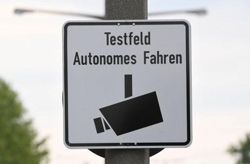Autonomes Fahren stößt auf Skepsis