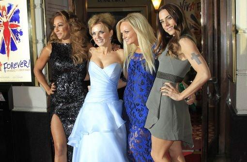Hat die Welt auf ein Spice Girls-Musical gewartet?