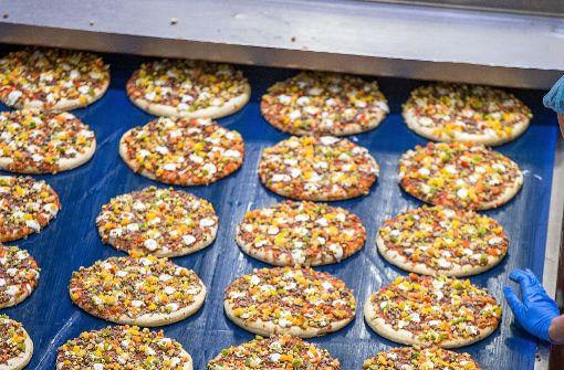 Erfinder der Pizza Hawaii gestorben