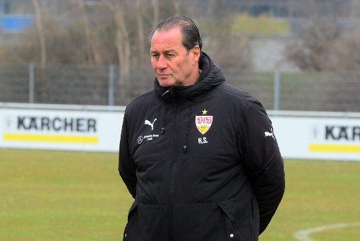 So spielt der VfB gegen Frankfurt
