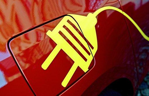 Hoffnungen setzte die Automobilindustrie in eine Sonderabschreibung für Firmenwagen mit Elektroantrieb. Foto: dpa