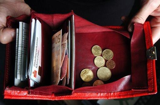 18.6.: Portemonnaie löst Unfall aus