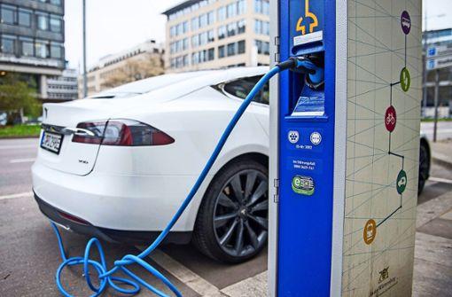 Berlin verlängert Kaufprämie für E-Autos