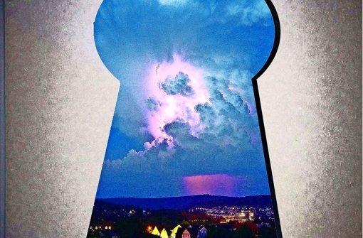 Wie die Cloud zum Tresor wird