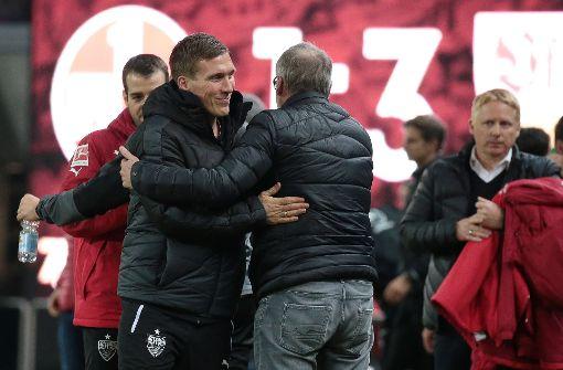 Auf dieses Team trifft der VfB Stuttgart im Achtelfinale