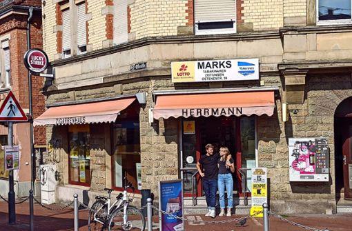 """Wie ein Kölner Büdchen: """"Kiost"""" kommt an den Ostendplatz"""