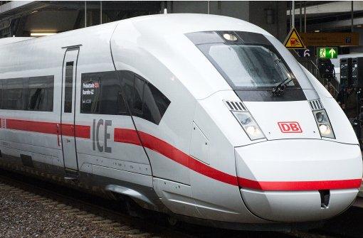 Was der neue ICE 4 an Neuerungen für Fahrgäste mitbringt