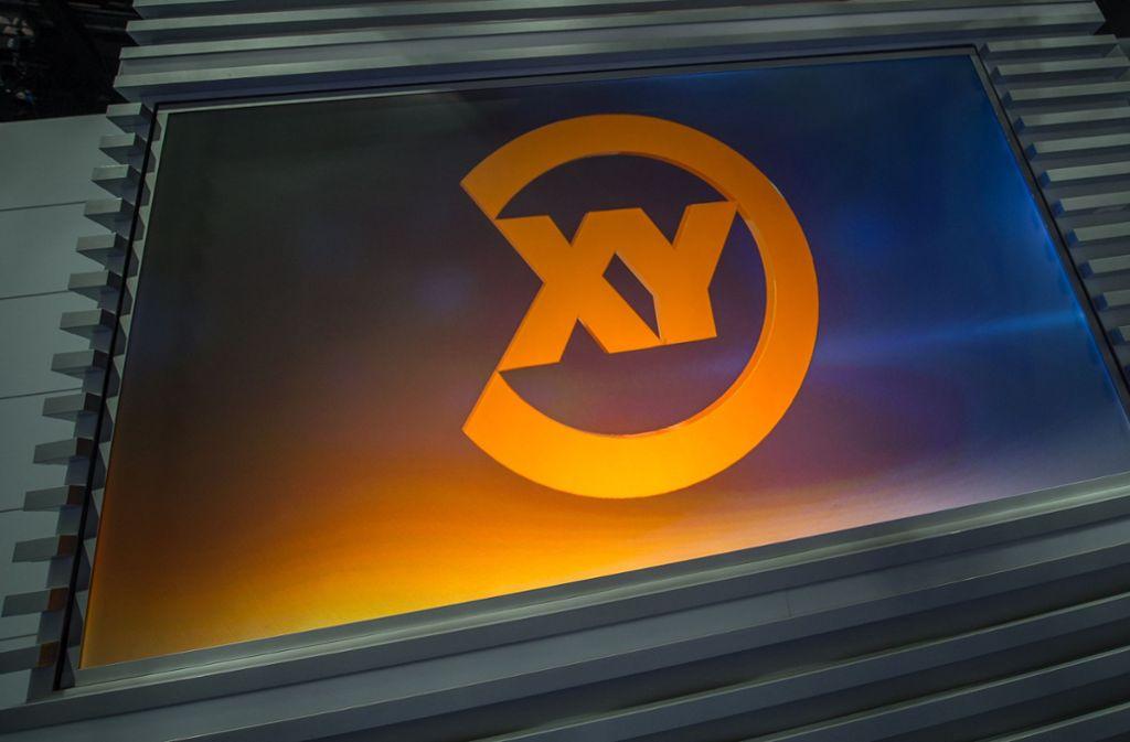 """Der Preis der ZDF-Sendung """"Aktenzeichen XY .... ungelöst"""" wurde das 17. Mal verliehen. Foto: dpa"""