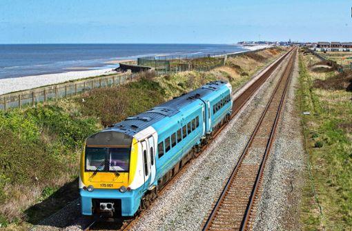 Führungskrise bei der Bahn eskaliert