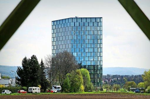 Stadt schenkt Festo 317000 Euro