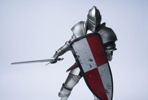 Vorschaubild zum Artikel White Knight