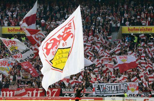 Das ist der neue Fangesang für die VfB-Anhänger