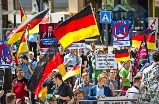 Vorstand der AfD-Jugend im Land tritt zurück