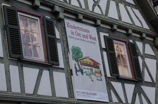 Im Fellbacher Stadtmuseum gibt es Lieblingsstücke mit Geschichte