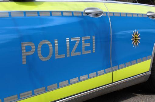 Polizei fasst junge Zigarettendiebe