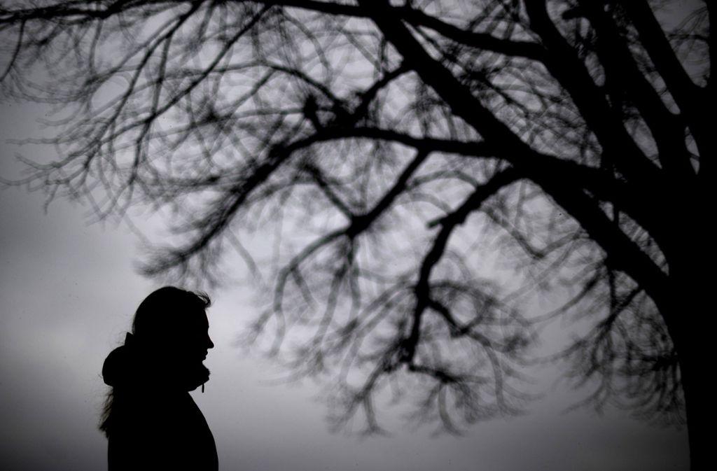 Infolge ihres Unfalls und der anschließenden Arbeitslosigkeit erkrankte die Frau an Depressionen. Foto: dpa