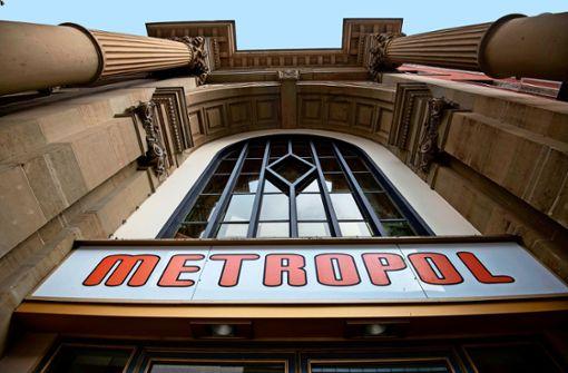 Wenig Hoffnung für den Erhalt des Metropol