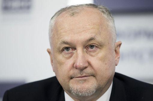 Russische Anti-Doping-Agentur bleibt suspendiert