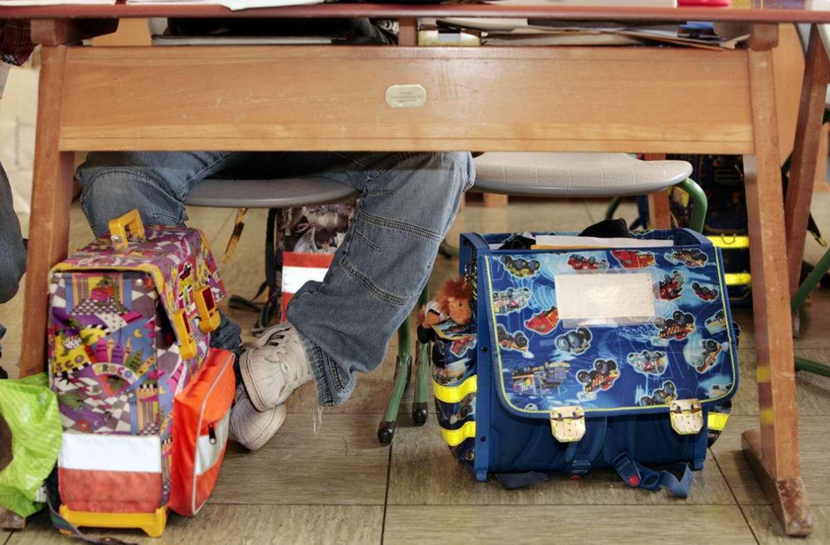 Die Schüler können stolz auf ihre Schule sein: Die Grundschule Schuttertal im Schwarzwald sowie die Hardtschule Durmersheim sind im Rahmen des Deutschen Schulpreises geehrt worden. Foto: FACTUM-WEISE/Andreas Weise