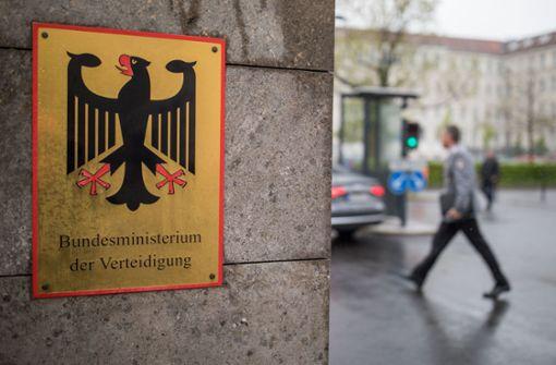 Bundeswehr will 1000 Freiwillige für Heimatschutz anwerben