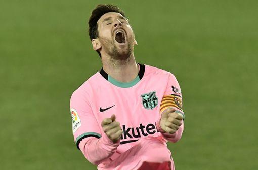 Wie der FC Barcelona den Ausweg aus der Krise sucht