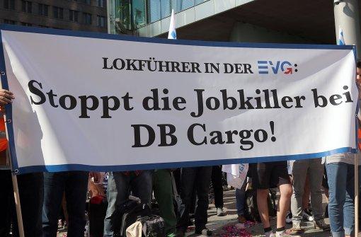 Aufsichtsrat berät Probleme bei Stuttgart 21 und Güterverkehr