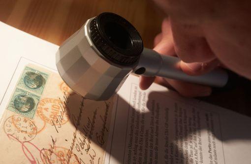Jäger der Postwertzeichen – Was Sammler an Briefmarken so fasziniert