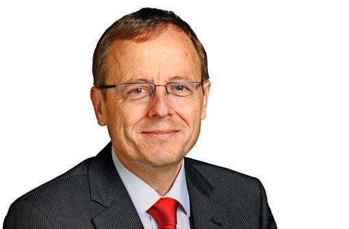 Deutscher lenkt Europas Raumfahrt