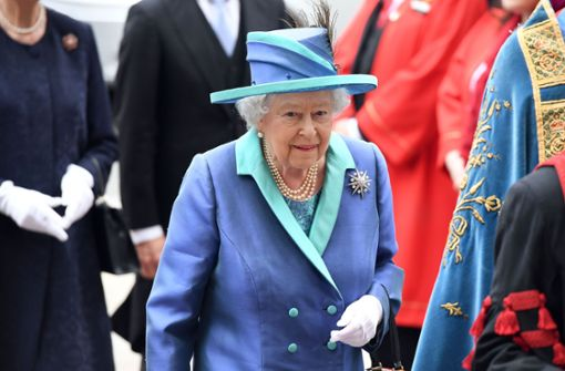 Was passiert, wenn die Queen stirbt