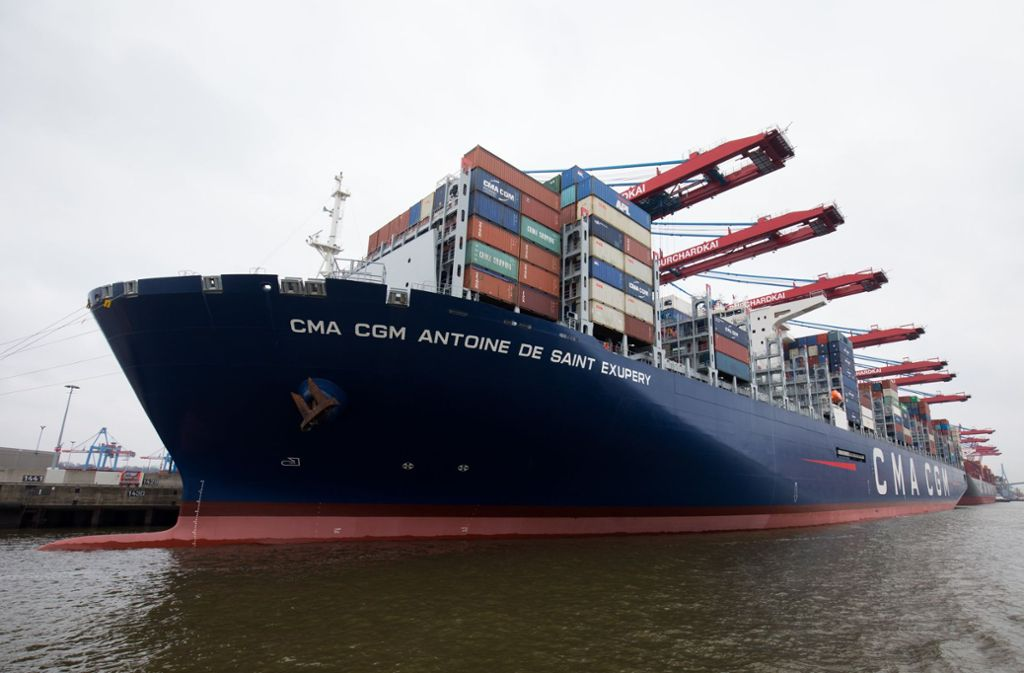 Die Gefahr eines Handelskrieges zwischen den USA und der EU ist noch nicht gebannt. Foto: dpa