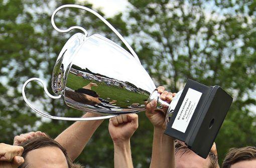 Fußballbezirk  beschließt Super-Pokalfinaltag