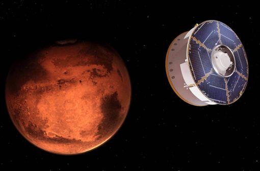 Heute Abend ab 20:15 Uhr kann die Landung des Mars Rovers Perserverance live im Stream mitverfolgt werden. Das sollten Sie wissen.