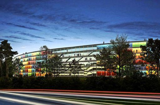 Eiermann: Erst Verkehrskonzept, dann Baustart