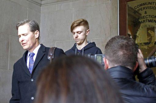 Er tötete vier Menschen – Teenie-Straftäter wieder in Haft