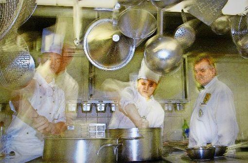 Freudenstadt: NGG fordert mehr Mindestlohn-Kontrollen