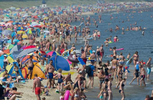 Wie Urlaubsorte überrannt werden