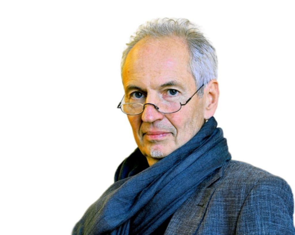 Eugen Ruge ist ein Chronist ostdeutscher Befindlichkeiten Foto: dpa
