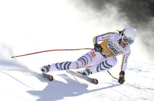 Nach zwei Jahren:  Ski-Ass  Weidle wieder auf einem Weltcup-Podest