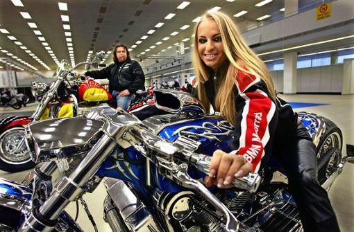 Warum der Motorrad-Power der Sprit ausgeht