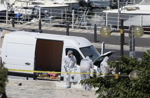 Ermittler schließen Terroranschlag aus