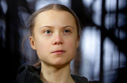 Greta Thunberg zwei Tage vor Wahl in Berlin