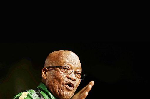 Südafrika am Scheideweg